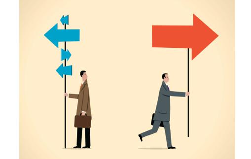 Los Diferentes KPI de Marketing y management